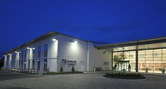 Holiday Inn Winchester - near Paultons Park and Peppa Pig World