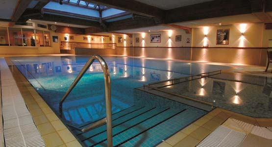Solent Hotel - swimming pool
