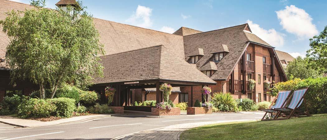 Solent Hotel Spa Breaks